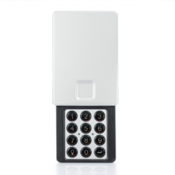526 - 4 channel wireless key pad with cover